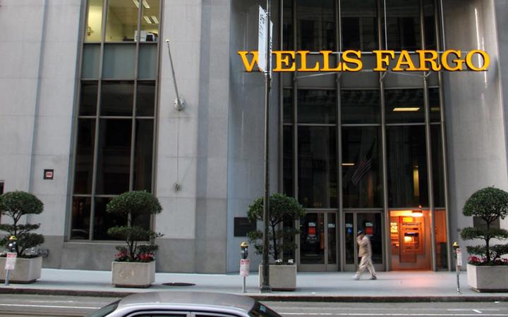 Directors said an external candidate will replace Wells Fargo President and CEO Tim Sloan when he retires in June.   - Photo by Laimerpramer via Flickr
