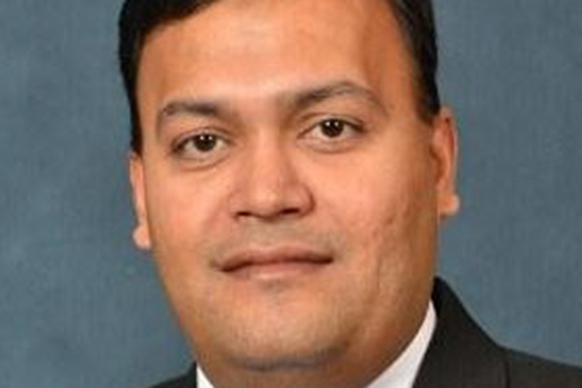 Singh Joins NAC as CTO