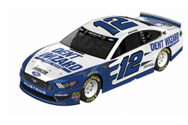 Dent Wizard to Sponsor Team Penske