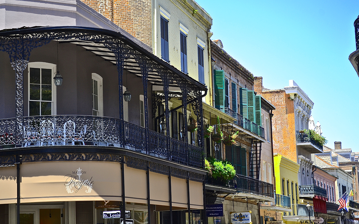 Save the Date: Industry Summit Heads to New Orleans