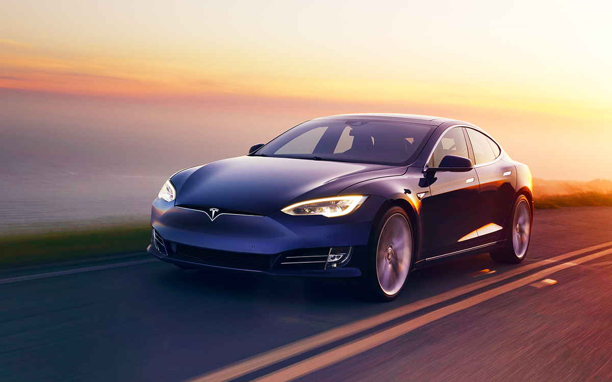 Study: Tesla Drivers Have Highest Credit Scores