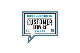Spireon Wins Second Customer Service Award