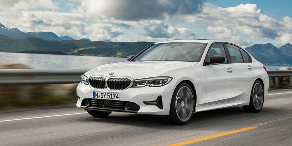 Lease prices for the BMW 300i have increased by 19.7% to an average of $399 per month, the...
