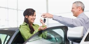 Study: Off-Lease Supply Drives Pre-Owned Demand