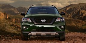 Lease Prices Fluctuate for Nissan, Others