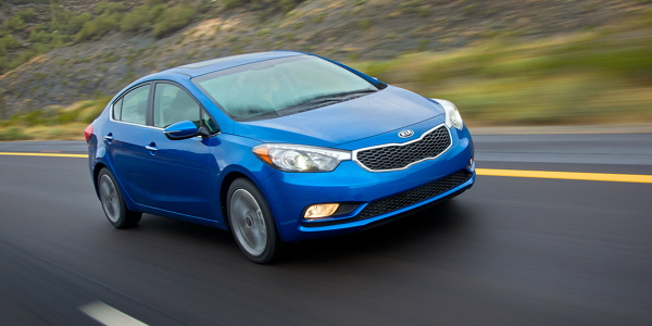 Black Book reports prices for pre-owned compacts such as the Kia Forte fell by 3.3% in November,...
