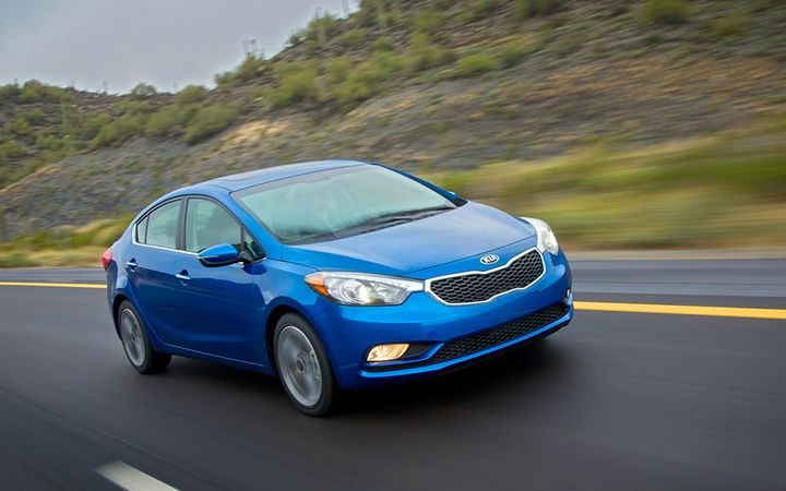 Black Book reports prices for pre-owned compacts such as the Kia Forte fell by 3.3% in November, depreciating at the same rate as minivans and full-size SUVs and CUVs. 