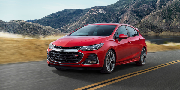 Wantalease.com finds promotions have driven lease pricing for the Chevrolet Cruze down to...