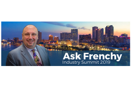 'Ask Frenchy' Competition Now Accepting Submissions