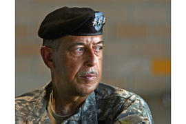 Lt. Gen. Honoré to Help Attendees Prepare Today and Prevail Tomorrow at Industry Summit