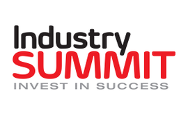 Register for Industry Summit Today!