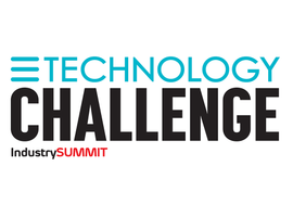 Industry Summit organizers say the rapid-fire Technology Challenge will return after a successful debut at last year's event.