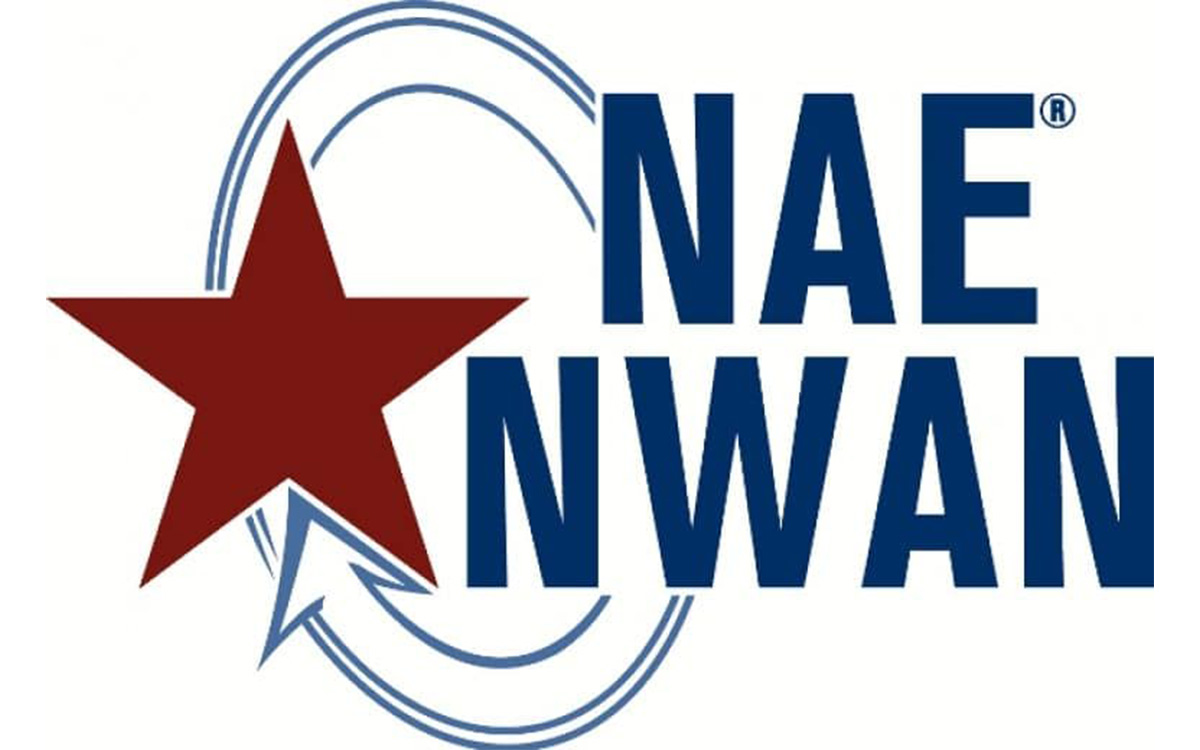 NAE/NWAN Promotes Nelson to VP