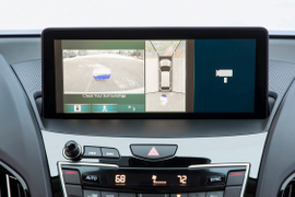 Acura Faces Class Action Over RDX Infotainment System