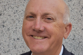 Haig Adds Davis as Managing Director