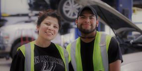 Manheim Tackles Tech Shortage With Apprentice Program