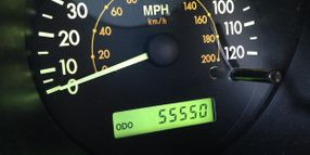 Outsell Closes Data Gap With Mileage Estimator