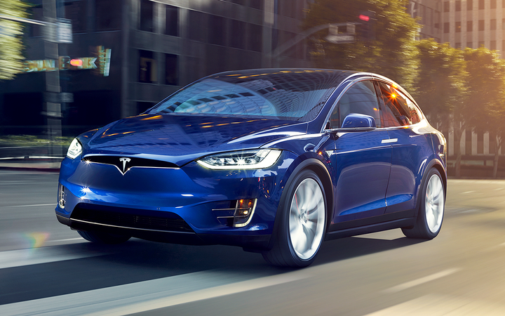 "The ""long range"" editions of the Tesla Model X SUV and its stablemate, the Model S sedan, are now their base models, raising their entry-level prices by $4,990. 