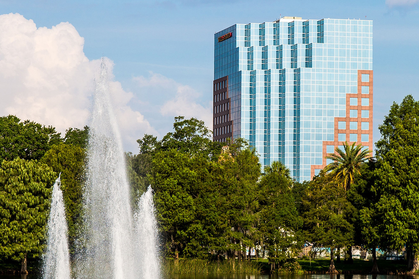 US Equity Advantage's Central Florida office space now covers 12,000 square feet.