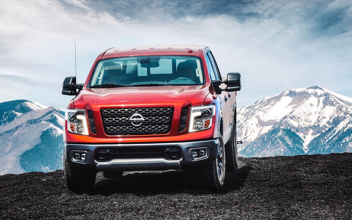 Nissan Leads July Lease Deals, Discounts
