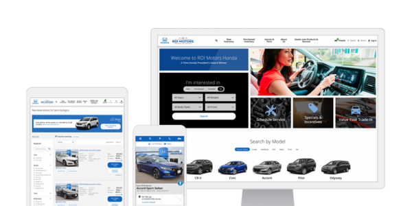 "Dealer.com's new digital storefront leverages ""superior"" content, digital tools, and..."