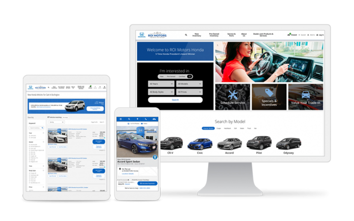 "Dealer.com's new digital storefront leverages ""superior"" content, digital tools, and professional services to help dealers engage online shoppers. 