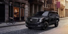 Truck and SUV Lease Prices Fall as New Models Loom