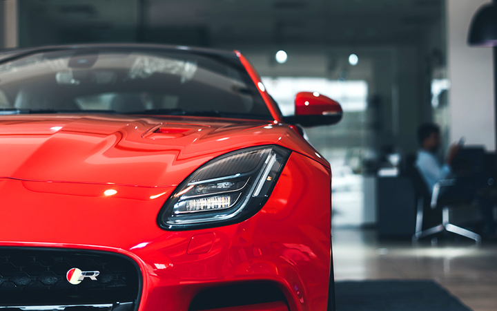 EFG's new appearance protection suite offers dealers a ceramic alternative to traditional polyurethane coatings. 