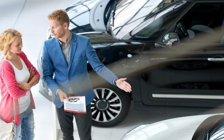Outstanding automotive loan balances totaled $1.197 billion in the second quarter, with the percentage of outstanding loan balances held by subprime and deep-subprime consumers remaining below 19%.   - Photo courtesy Experian