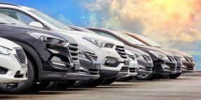 Report: Used-Vehicle Prices Up 2% From 2018