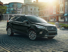 No. 9 (tie): The Ford Escape accounted for 1.9% of new vehicles leased in the U.S. in the fourth...