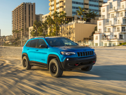 No. 9 (tie): The Jeep Cherokee also captured 1.9% of the new-vehicle lease market in Q4,...