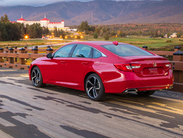 No. 7 (tie): The Honda Accord was available for an average monthly payment of $375 and accounted...