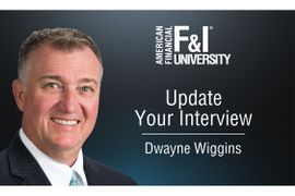 F&I Tip of the Week: Update Your Interview