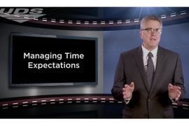 F&I Tip of the Week: Managing Time Expectations