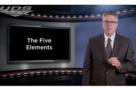 F&I Tip of the Week: The Five Elements