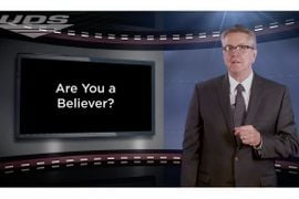F&I Tip of the Week: Are You a Believer