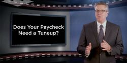 If your paycheck could use a tune-up, my suggestion is to go where you get your vehicle tuned up ... your service department. Tune in to this Tip of the Week with John Tabar from UDS.