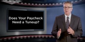F&I Tip of the Week: Does Your Paycheck Need a Tune-up?