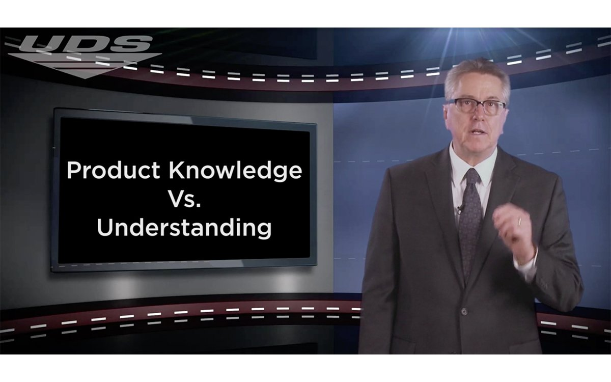 F&I Tip of the Week: Product Knowledge Vs. Understanding