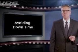 F&I Tip of the Week: Avoiding Down Time
