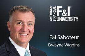 F&I Saboteur