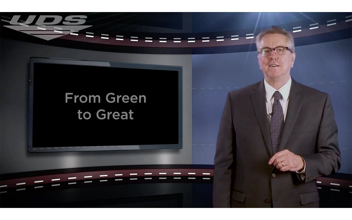 F&I Tip of the Week: From Green to Great