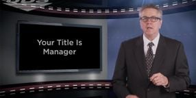 F&I Tip of the Week: Your Title Is Manager