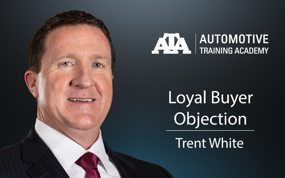 Loyal Buyer Objection