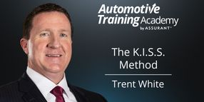 The K.I.S.S. Method
