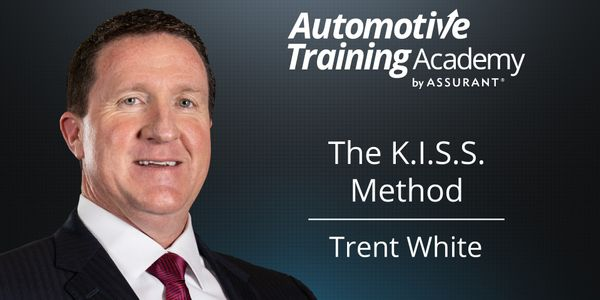 In this video, Trent White with the Automotive Training Academy by Assurant explains how keeping...