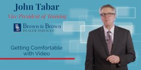 F&I Tip of the Week: Getting Comfortable with Video