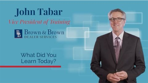 What can you do to learn something new every day? Find out in this Tip of the Week with Brown &...