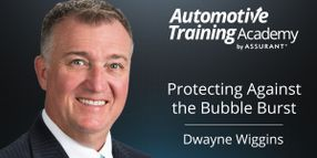 Protecting Against the Bubble Burst